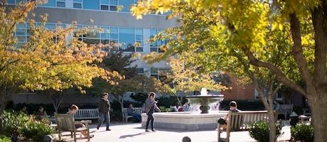 GW Campus - Fall